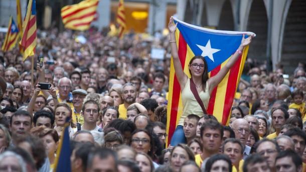 Madrid will klagen - na und?