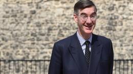 Brexit-Hardliner warnt May vor Scheitern im Parlament