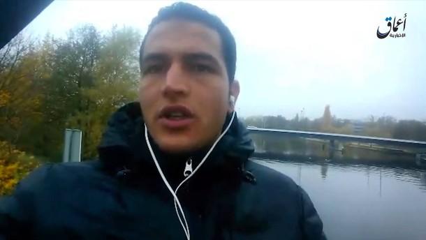 Anis Amri war Teil eines europaweiten Terroristennetzes