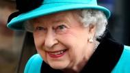Die Queen kann Twitter – oder doch nicht?