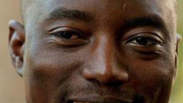 Kabilas erstes Foul