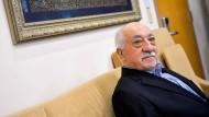 Fetullah Gülen lebt zurückgezogen auf seinem Anwesen in Pennsylvania.