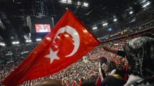Tausende Erdogan-Anhänger wollen in Köln demonstrieren