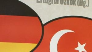 Özdemir: Der Vizekanzler muss ein Grüner sein