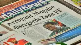 Mugabe will doch nicht gehen