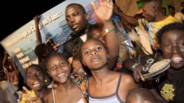 Kabila in Kongo endgültig zum Sieger erklärt