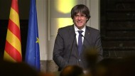 Puigdemont attackiert die EU