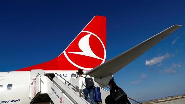 Die Türkei holt Zehntausende Staatsbürger zurück