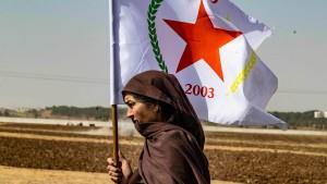 Die Gefahren der dritten türkischen Invasion