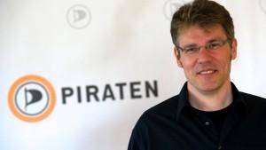 Stefan Körner neuer Chef der Piratenpartei