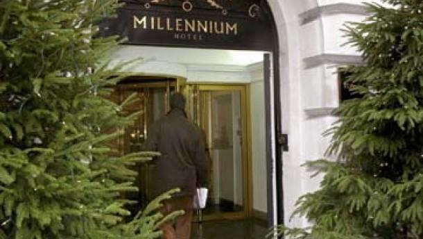 Hunderte Hotelgäste sollen auf Polonium untersucht werden