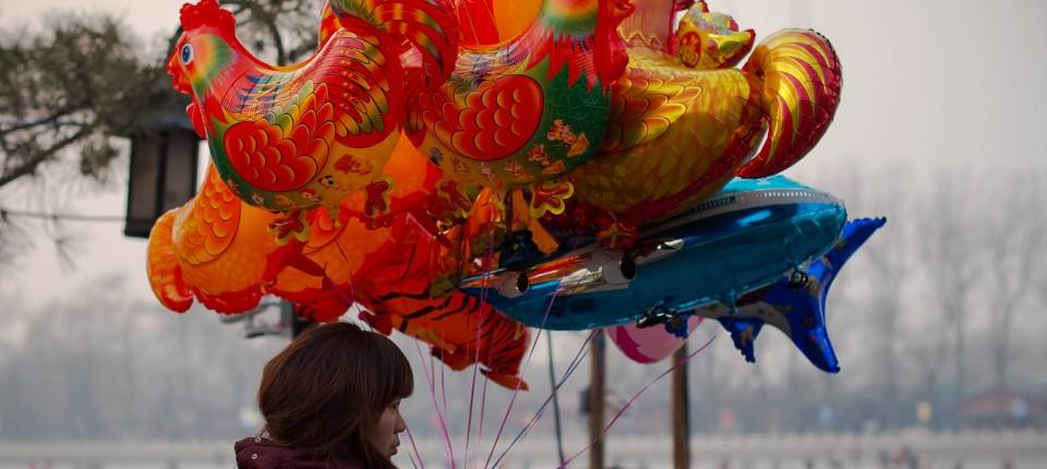 Amerika: Trump schickt China verspätete Neujahrsgrüße - Trumps ...
