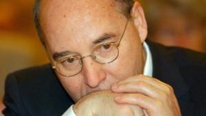 CSU-Politiker wirft Linkspartei Antizionismus vor