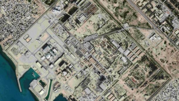 """Iran bestätigt Hacker-Angriff durch """"stuxnet"""""""