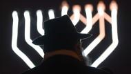 Juden in Deutschland fühlen sich von Muslimen bedroht