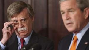 Bolton wird neuer UN-Botschafter