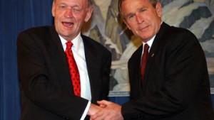 G-8-Gipfel beginnt mit Verstimmung über Nahost-Vorschlag von Bush