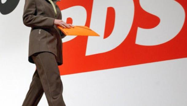 PDS-Landesverbände dringen auf Erneuerung