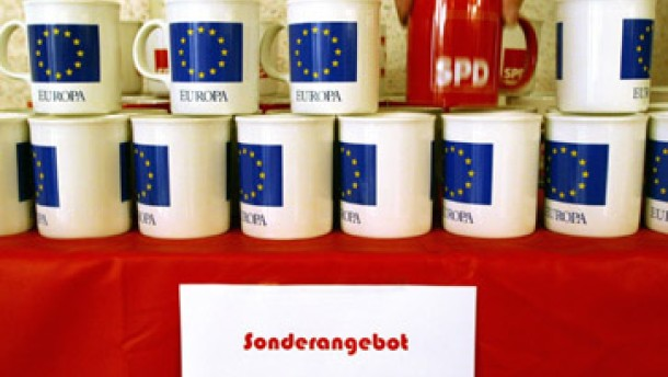 Europa rangiert weit hinten