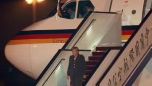 Merkel will in China heikle Themen ansprechen