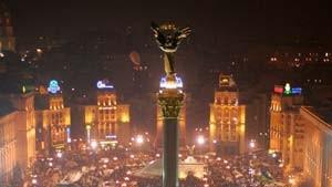 Ukrainisches Parlament erklärt Stichwahl für ungültig