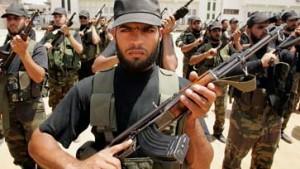 Hamas zieht Miliz zurück