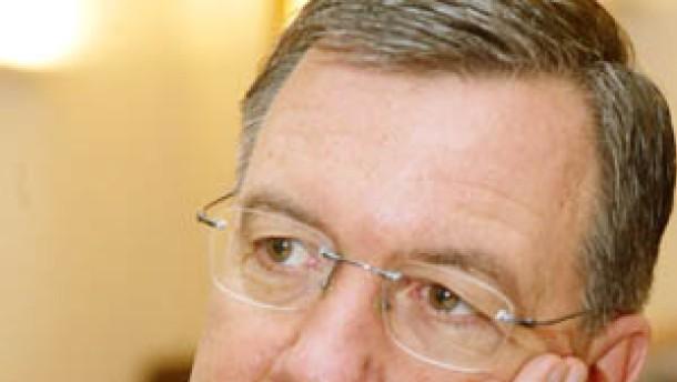 Döring sieht politisches Überleben der FDP in Gefahr