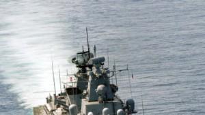Deutsche Marine vereitelt Piraten-Angriff