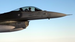 Militärflugzeug nahe Trier abgestürzt