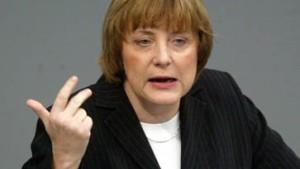 Merkel: Kein großer Wurf