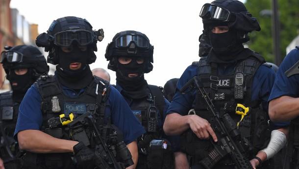 Die Hilflosigkeit im Kampf gegen den Terror