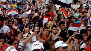 Ban und Brahimi setzen wenig Hoffnung in neue Vermittlungsversuche