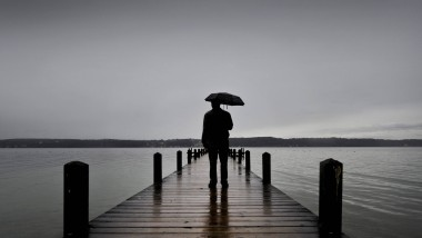 Immer öfter leiden Männer und Frauen in Deutschland unter Depressionen