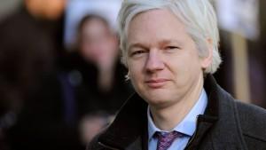 Zeitung: Vermutlich keine Anklage gegen Assange
