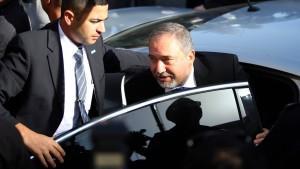 Nach dem Freispruch zurück ins Außenministerium