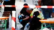 Minister Herrmann hält islamistischen Anschlag für naheliegend