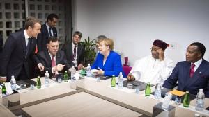Europäer wollen Migranten aus Libyen ausfliegen