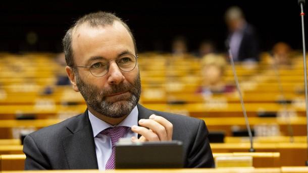 """Christdemokraten im Europaparlament stellen """"Green Deal"""" infrage"""