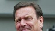 """Schröder: """"Niederlage tut weh"""""""