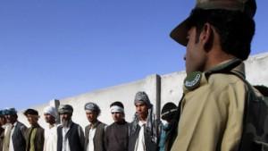 Hundert Islamisten bei Offensive getötet