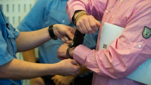 Anklage fordert zehneinhalb Jahre Haft für Kannibalen