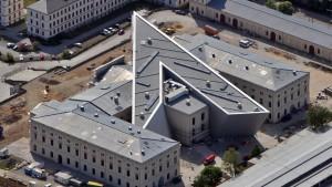 Das neue Antikriegsmuseum der Bundeswehr