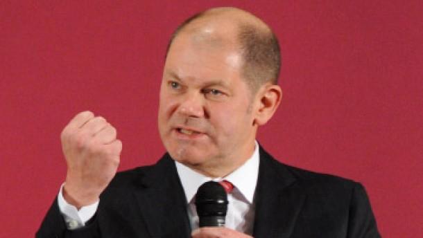 Der neue Star der SPD