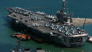 Nordkorea droht mit Heiligem Krieg