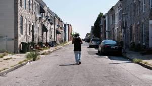 Die Plagen von Baltimore