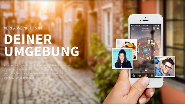 Dating-App Lovoo unter Betrugsverdacht