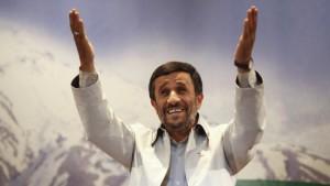 Ahmadineschad für Freilassungen