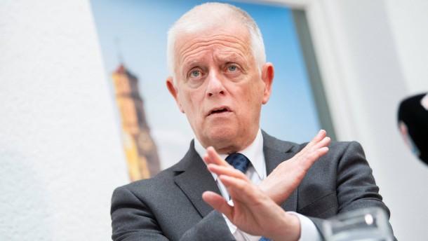 Ein politischer Paukenschlag in Stuttgart