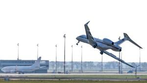 Nachlässige Wartung führte zu Bruchlandung von Bundeswehr-Cityjet