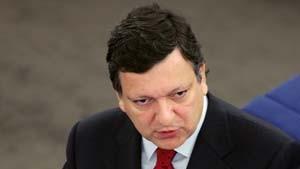 Mißtrauensantrag gegen Barroso gescheitert